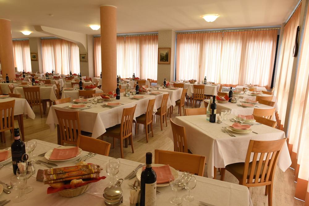 Hotel Ginepro Ristorante 2