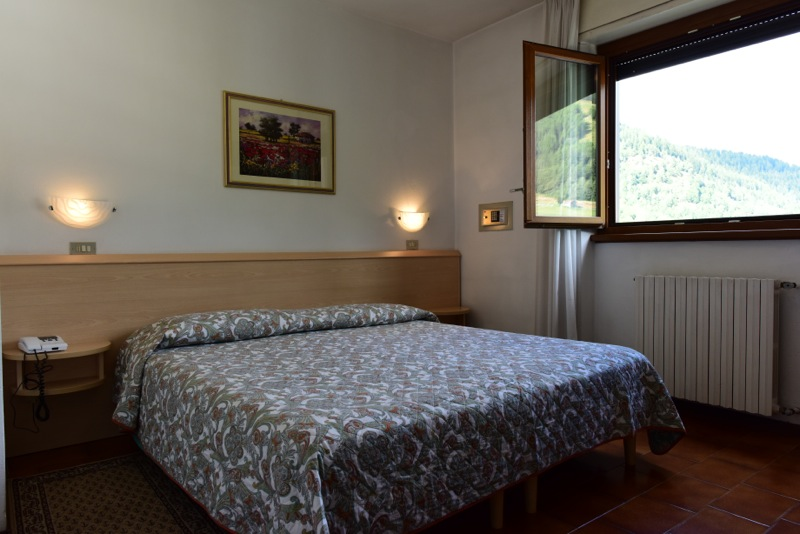 Hotel Ginepro Stanza 3